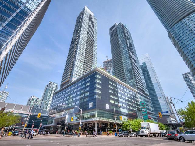 Maple Leaf Square - Toronto, Ontario