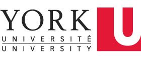 York University, Toronto Ontario